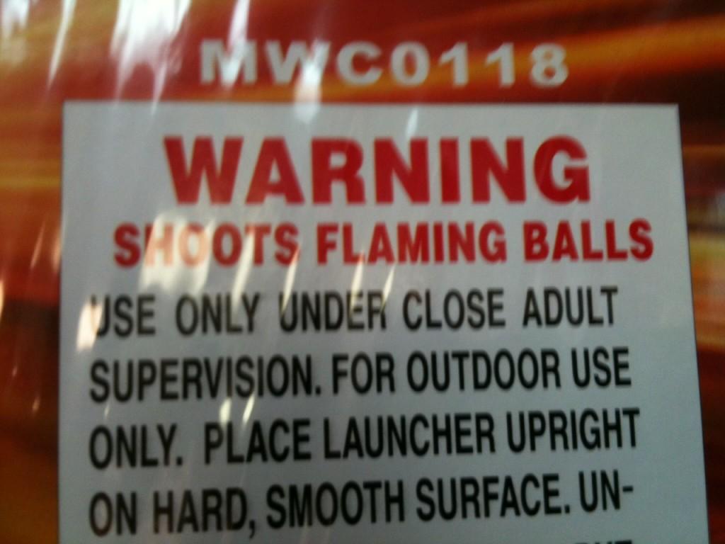 ShootingBalls