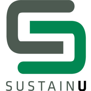 Sustain U logo
