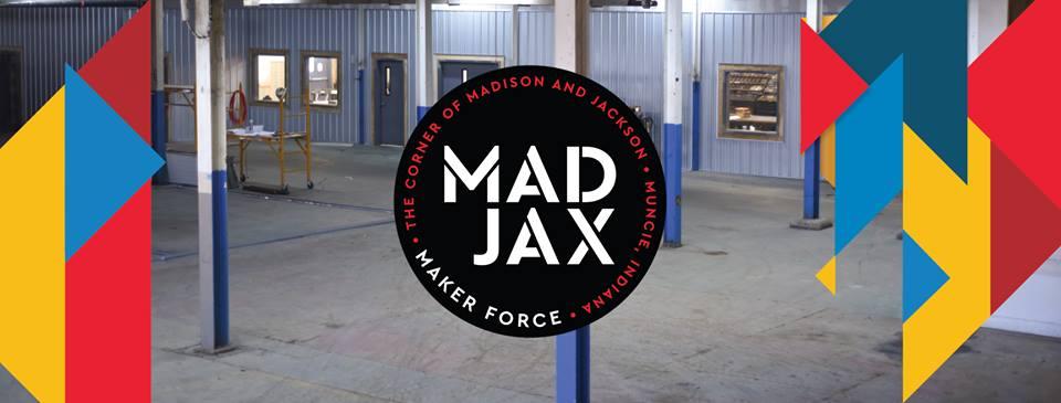 Madjax slider